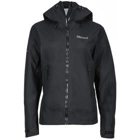 Marmot Starfire Jacket Damen black